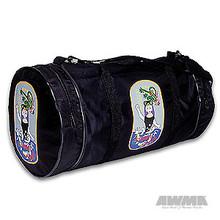 AWMA® Isshinryu Karate Sport Bag - Black