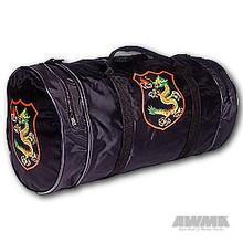 AWMA® Dragon Sport Bag (Black/Multicolor)