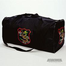 AWMA® Dragon Pro Bag (Black/Multi Color)