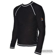 AWMA® ProForce® Thunder Long Sleeve Rashguard