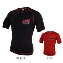 UFC® Classic Rash Guard - Short Sleeve