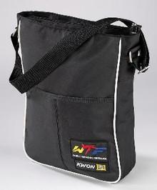 KWON® World Taekwondo Federation Messenger Bag