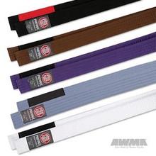 AWMA® ProForce® Jiu-Jitsu Belts