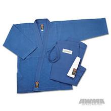 AWMA® ProForce® Gladiator™ Judo Uniform - Blue