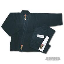 AWMA® ProForce® Gladiator™ Judo Uniform - Black