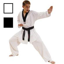 Macho® 8.5 oz. V-Neck Martial Arts Uniform