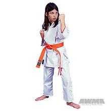 AWMA® ProForce® 6oz. Karate Uniform - White