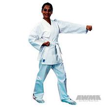 AWMA® ProForce® 5oz. Ultra Lightweight Student Uniform - White