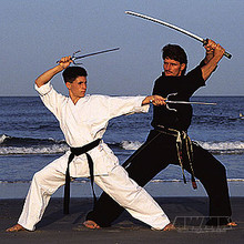 AWMA® ProForce® 10oz. Karate Uniform - White