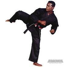 AWMA® ProForce® 10oz. Karate Uniform - Black