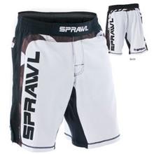 Century® SPRAWL® Fusion Short - White/Black/Camo