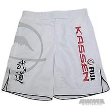 AWMA® Fuji Kassen® Shorts - White