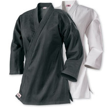 Century® 10 oz. Women's Extended Length Traditional Jacket