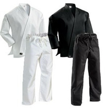 Century® 8 oz. Middleweight Uniform with Traditional Pant