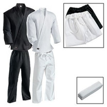 Century® 7.25 oz. Middleweight Student Uniform with Drawstring Pant