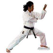 AWMA® ProForce® 14 oz. Ultra Heavyweight Karate Uniform - White