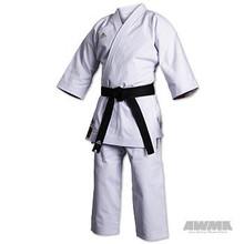 AWMA® Adidas®  Karate Champion Gi Japanese Cut - Kata