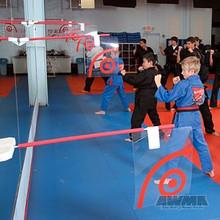 AWMA® Single Target Trainer