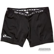AWMA® Shock Doctor® Women's Ultra Cross Shorts