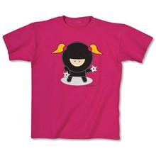 Century® Ninja Girl 2 Tee