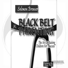 AWMA® Black Belt Parenting