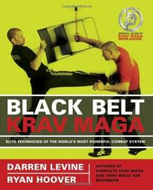 Black Belt Krav Maga Book