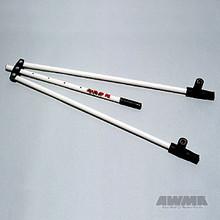 AWMA® Flex-A-Tron PVC Leg Stretcher