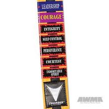 AWMA® Power Stripes (Phrases II)