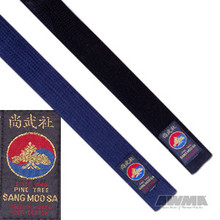 AWMA® Pine Tree® Belts - Solid