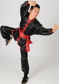 KWON® Kung Fu Uniform - Satin Style