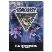 Century® Krav Maga Universal DVDs