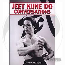 AWMA® Book: Jeet Kune Do Conversations