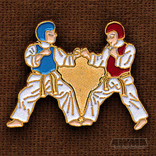 AWMA® Sparring Pin