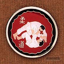 AWMA® Judo Flip Pin