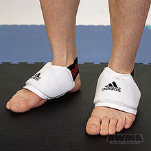 AWMA® adidas® Vinyl Instep Protectors