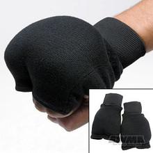 AWMA® ProForce® Pro Fist Guards - Black