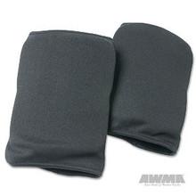AWMA® ProForce® Knee Guards - Black
