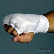 AWMA® ProForce® Fist Protectors - White