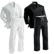 Century® 8 oz. Middleweight Uniform with Contact Pant