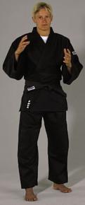 KWON® Training Judo Uniform - black