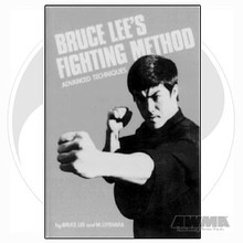 AWMA® Book: Bruce Lee's Fighting Method: Advanced Techniques Vol. 4
