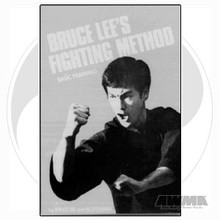 AWMA® Book: Bruce Lee's Fighting Method: Basic Training Vol. 2