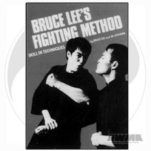 AWMA® Book: Bruce Lee's Fighting Method: Skill in Techniques Vol. 3