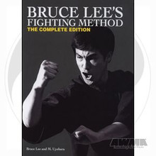 AWMA® Book: Bruce Lee's Fighting Method - The Complete Edition