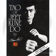 AWMA® Book: Tao of Jeet Kune Do