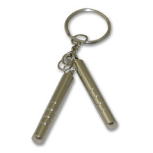 Macho® Nunchaku Keychain