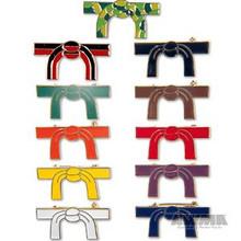 AWMA® Karate Belt Pins