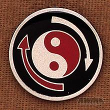 AWMA® Jeet Kune Do Pin