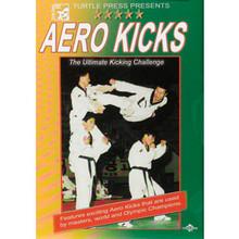 Century® Aero Kicks DVD