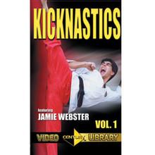 Century® Kicknastics Series Titles DVDs